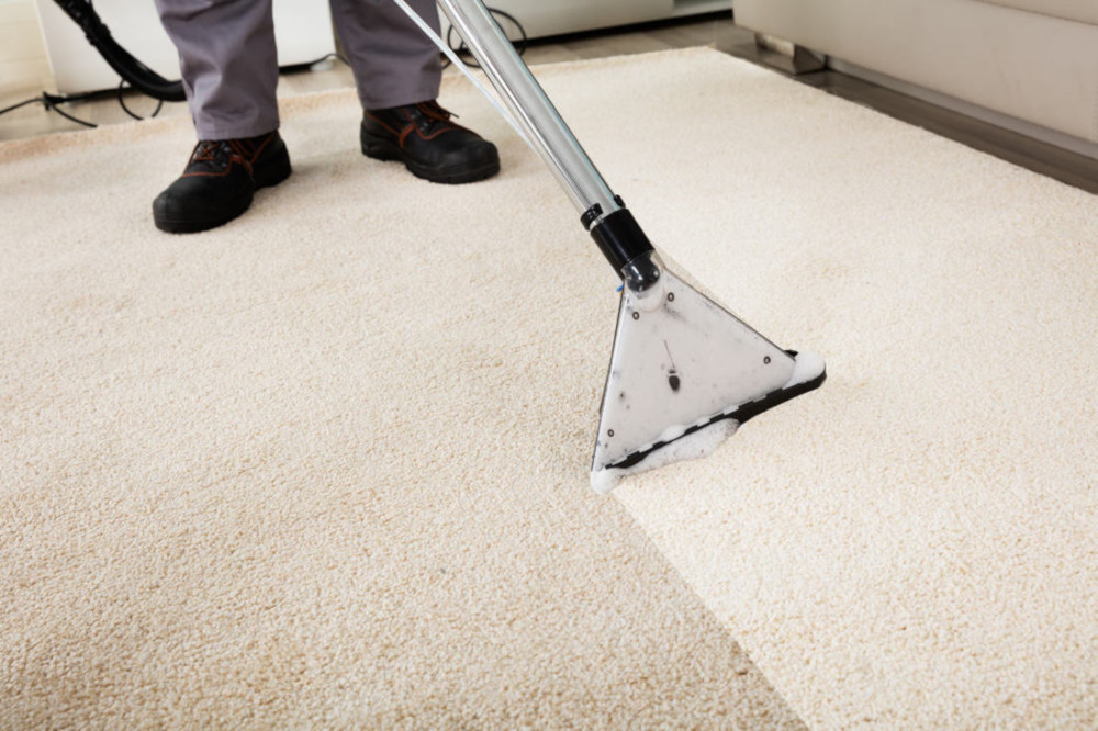 rug cleaning residential